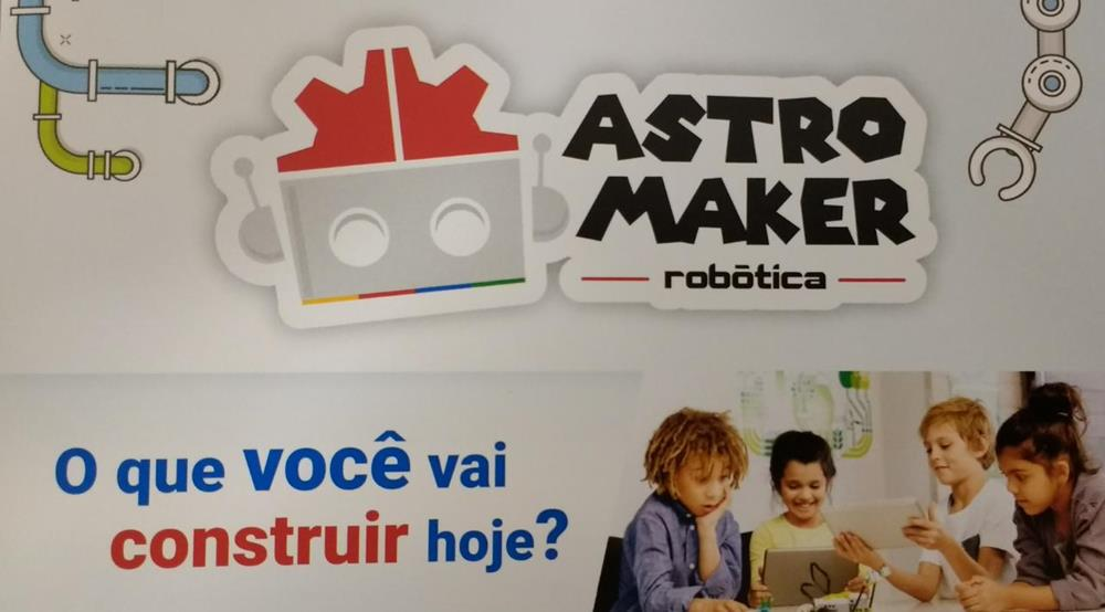Via Maker - Projeto de Robótica Educacional