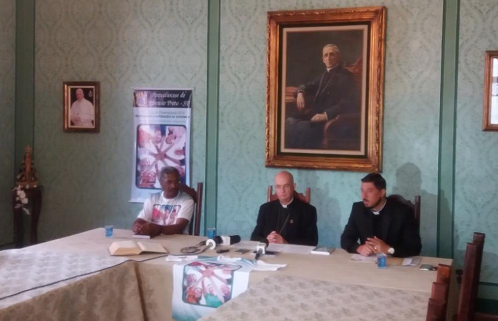 Campanha da Fraternidade foca superação da violência