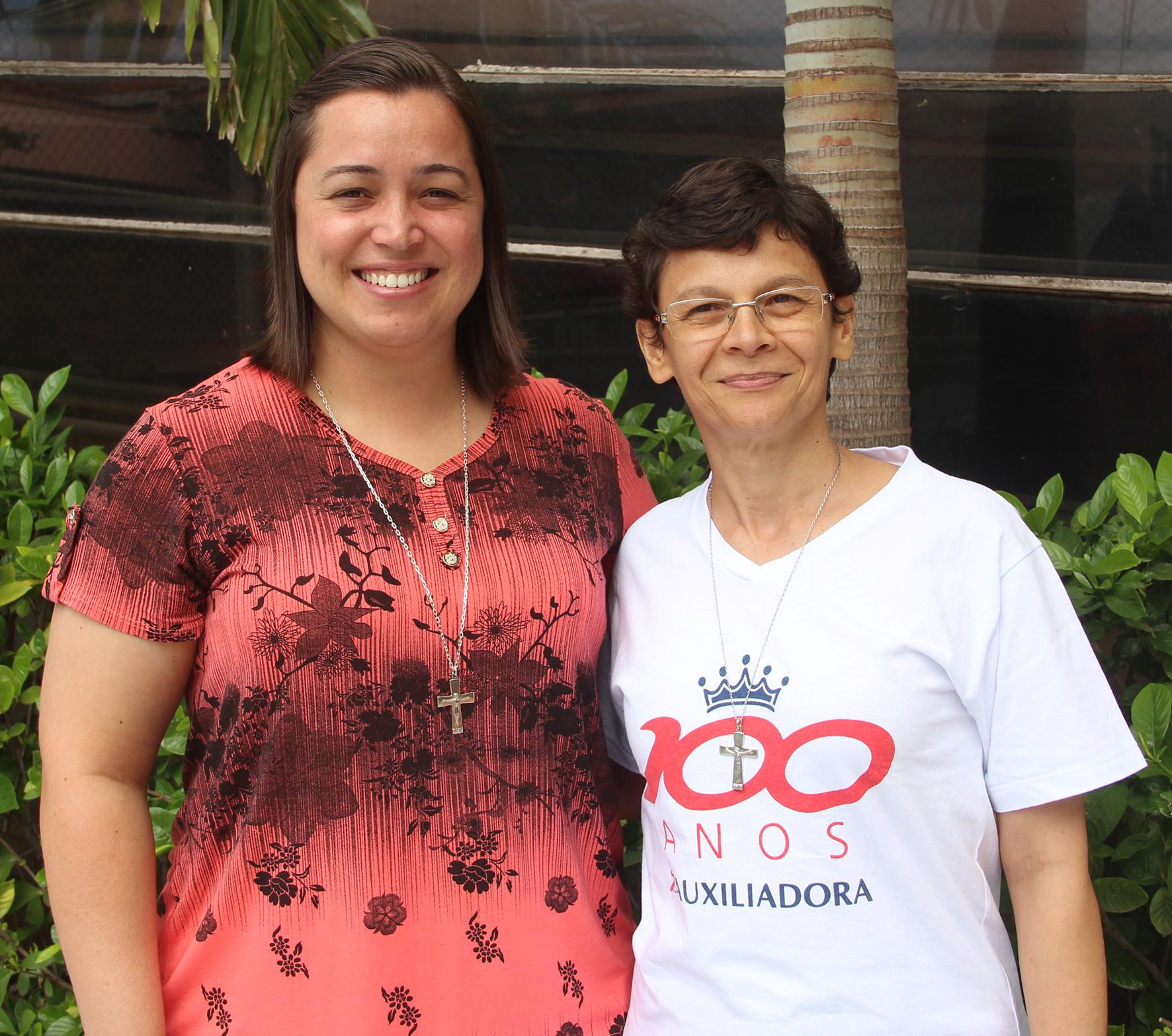 Pastoral da Juventude do Colégio Auxiliadora ganha nova coordenação